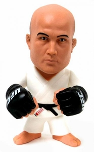 "BJ ""The Prodigy"" Penn UFC Titans Series 1 Limited Edition"