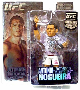 "Antonio Rodrigo ""Minotauro"" Nogueira Ultimate Collector Series 3 Limited Edition"