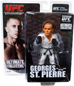 "George ""Rush"" St Pierre Ultimate Collector Series 7"