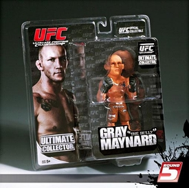 "Gray ""The Bully"" Maynard Ultimate Collector Series 6"
