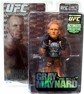 "Gray ""The Bully"" Maynard Ultimate Collector Series 6 Limited Edition"