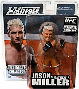 "Jason ""Mayhem"" Miller Ultimate Collector Series 9"