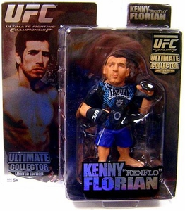 "Kenny ""KenFlo"" Florian Ultimate Collector Series 1 Limited Edition"