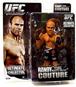 "Randy ""The Natural"" Couture Ultimate Collector Series 2"