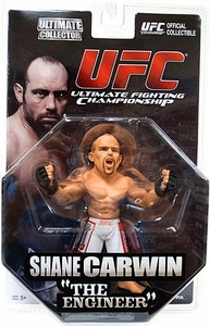 "Shane ""The Engineer"" Carwin Ultimate Collector Series 5 in Octagon Packaging"