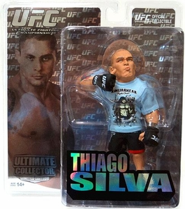 Thiago Silva Ultimate Collector Series 5 Limited Edition