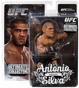 "Antonio ""Bigfoot"" Silva Ultimate Collector Series 13"