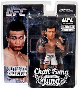 "Chan Sung ""Korean Zombie"" Jung Ultimate Collector Series 12"