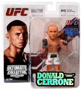 "Donald ""Cowboy"" Cerrone Ultimate Collector Series 13.5 Limited Edition"