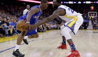 NBA Trends and Why I Watch