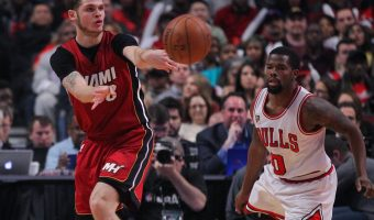 Why Tyler Johnson should be the Bulls' #1 Target