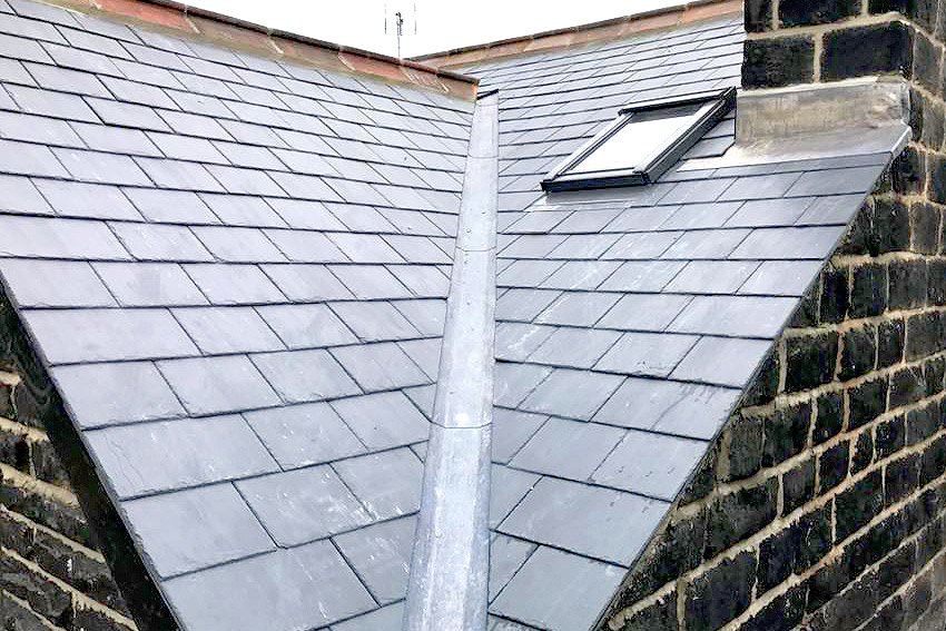 types of slate available for roof tiles