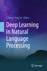 Text Book - Deep Learning in NLP