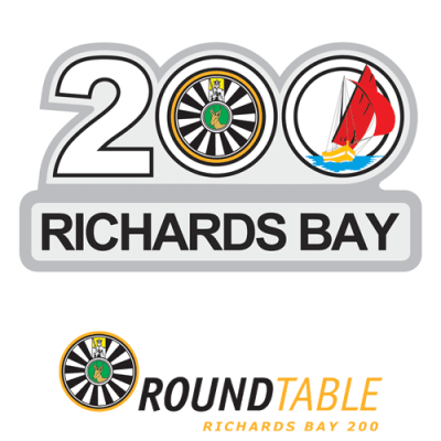 Richards Bay 200 Table Page Logo