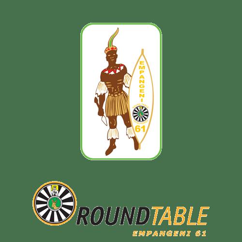 Empangeni 61 Table Page Logo