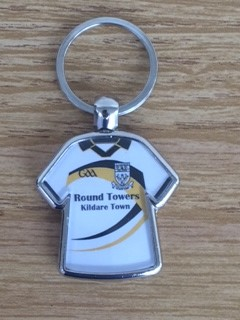 Club Key Ring (Away Jersey)