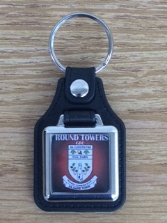 Club Key Ring