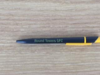 Club Pen