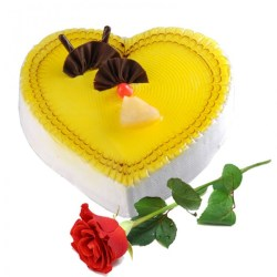Cakes Flowers Delivery Rourkela