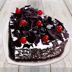 Best Black Forest Cake Delivery Shop