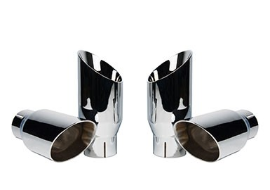 2018 2021 mustang 5 0l v8 roush active io exhaust kit