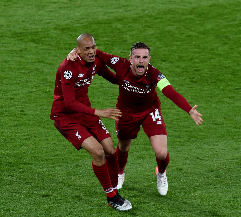 Liverpool To Battle Fitness Issues With Team Vs Wolves
