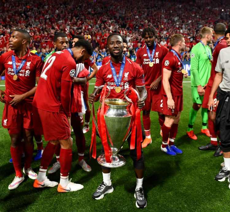 Three players Liverpool fans can expect more from next season