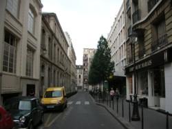 Rue de Moussy