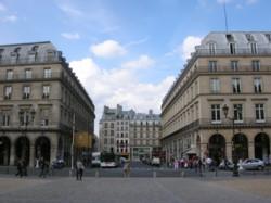 Rue de Marengo
