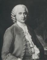 Rousseau, vie mondaine