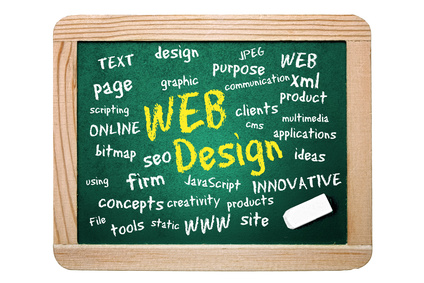 Good web design and profitable web design are not mutually exclusive