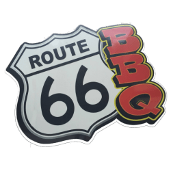 Route 66 BBQ & Wood Fired Pizza