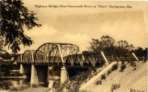 Missouri Route 66 association to begin talks to take ownership of Gasconade River Bridge