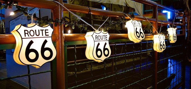 Kingman will create annual Route 66 festival