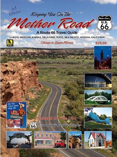 'Keeping You on the Mother Road' soon will publish third edition