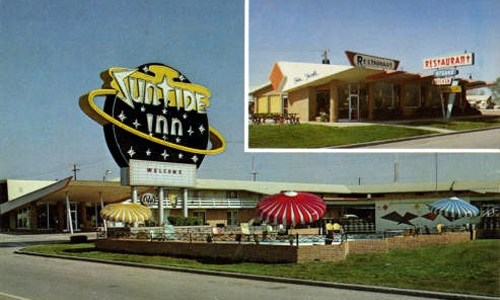 State of Oklahoma will sell former Route 66 motel