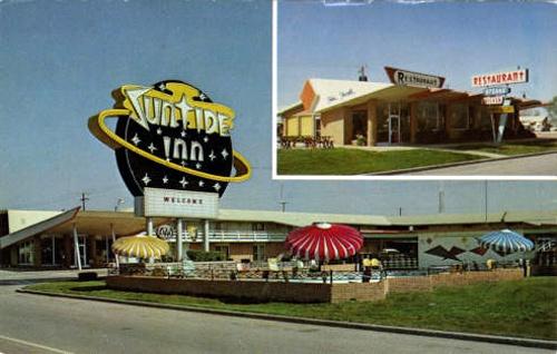 Suntide Inn, Oklahoma City