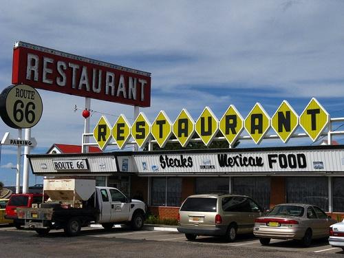 Santa Rosa restaurant reopens faster than expected
