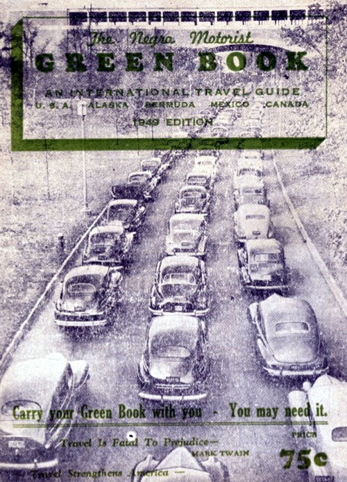 Route 66 Alliance working on Negro Motorist Green Book website project
