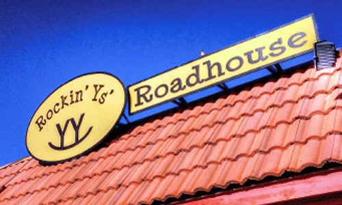 Rockin' Y's Roadhouse damaged by fire