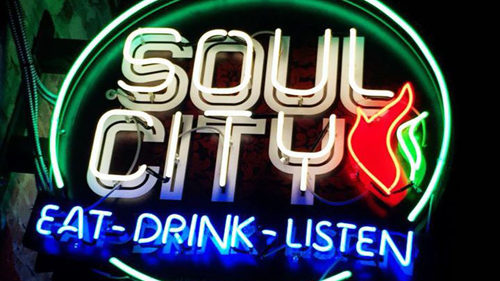 Soul City restaurant and club closing in Tulsa, moving to suburb