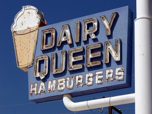 Dairy Queen, Holbrook, AZ