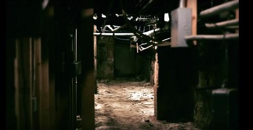 The tunnels beneath Flagstaff