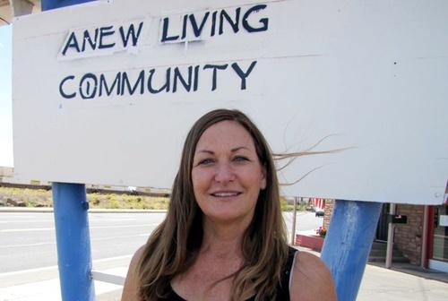 Lori Barlow