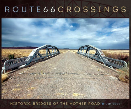 Route 66 Crossings book review