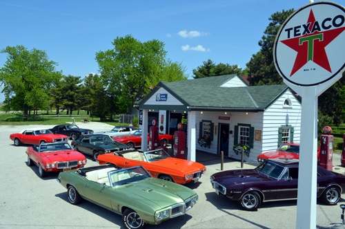 Ambler-Becker Texaco station to host 90th birthday for Route 66