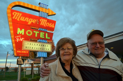 Munger Moss Motel holding a celebration for two big anniversaries in June