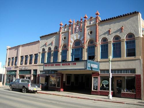 El Morro Theatre, Gallup, NM