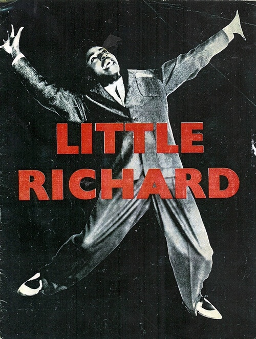 Little Richard nearly died on Route 66