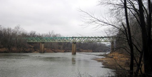 Meramec River Bridge appears to get a reprieve